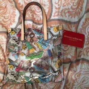 Dooney&Bourke Lunch bag